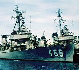 Taylor-Sailors-Korea-Ship